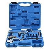 Orion Motor Tech Engine Camshaft Alignment Timing Tool Set Kit Steel for BMW N12/N14 2004-2007 MINI COOPER