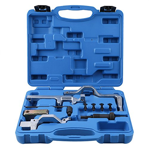 Orion Motor Tech Engine Camshaft Alignment Timing Tool Kits Set Steel for  BMW N12/N14 2004-2007 MINI COOPER