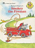 Smokey the Fireman, Richard Scarry, 0307116514