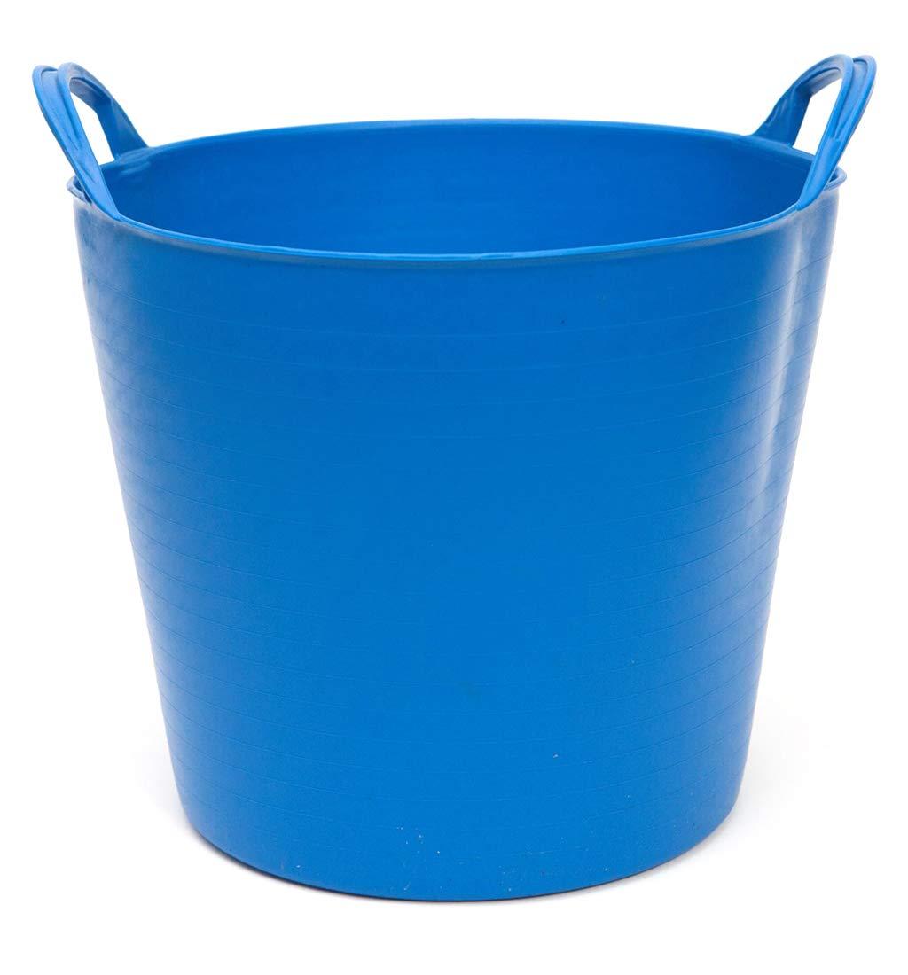 Azul Capazo Pl/ástico 26L Colores