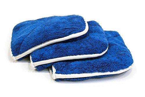 [Double Flip] Microfiber Rinseless Wash Towel 8