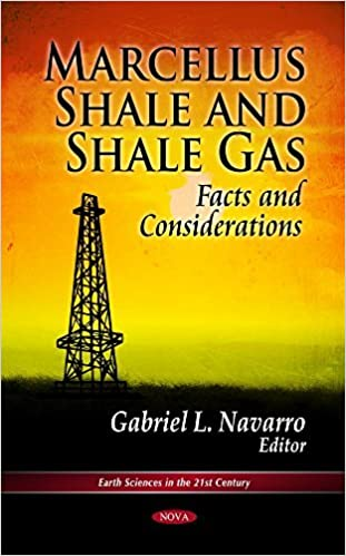 Marcellus Shale And Shale Gas Facts And Considerations Earth