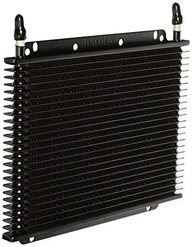 (Four Seasons 53007 Transmission Oil Cooler)