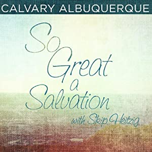 So Great a Salvation Audiobook