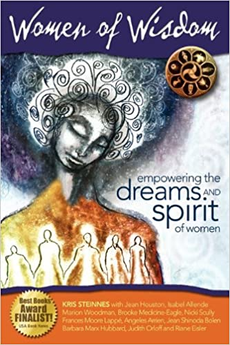 Inspiration for the Dance of Life: Empowering Prose for Women