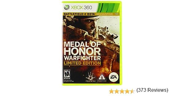 Electronic Arts Medal of Honor: Amazon.es: Electrónica
