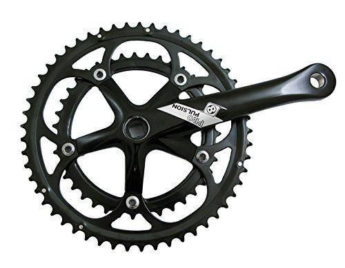 road bike 175mm crankset 53 39 - 2