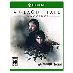 A Plague Tale: Innocence (XB1) – Xbox One