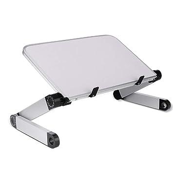 Mesa para computadora portátil Mesa de escritorio Bandeja para ...