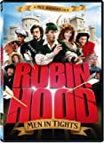 Robin Hood - Men in Tights