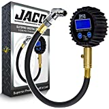 JACO ElitePro Digital Tire Pressure Gauge - Professional Accuracy - 200 PSI