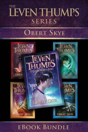 (Leven Thumps: The Complete Series)