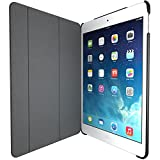 iPad 9.7 Case 2017 New, LUVVITT [Rescue] Case Full Body Front and Back Cover with Auto Sleep/Wake Function for Apple iPad 9.7 inch - Black