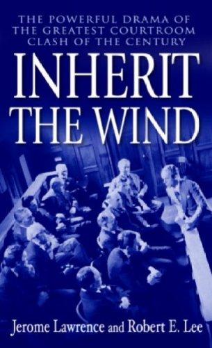 Inherit the Wind ebook