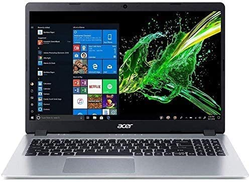 """2020 Newest Acer Aspire 5 15.6"""" FHD 1080P Laptop Computer