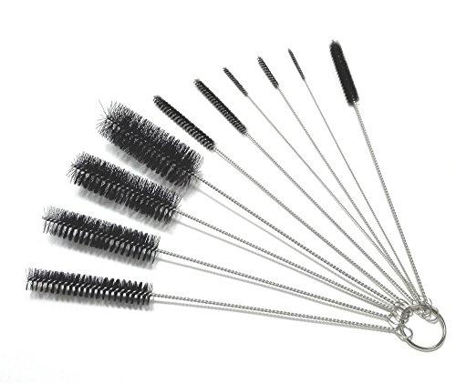 salmony-82-inch-black-nylon-tube-brush-pipe-cleaning-brushes-pack-of-10-pcs