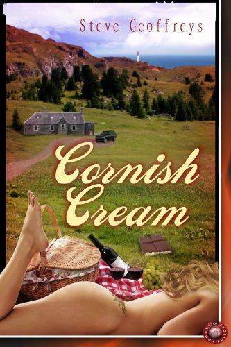 Cornish Cream (Sexy Erotica Book 9)