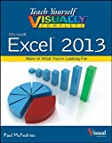 Excel 2013, McFedries, Paul, 1118653742