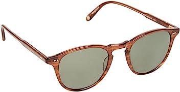 9fe219ea56b GARRETT LEIGHT Women's Hampton Polar Sunglasses