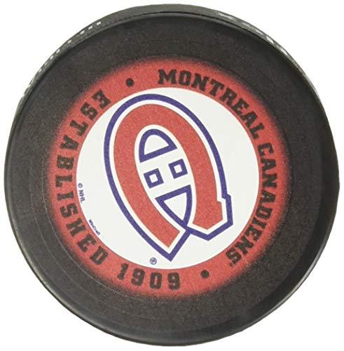 Wincraft NHL Montreal Canadiens Hockey Puck (Hockey Nhl Montreal)