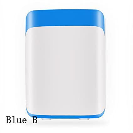Refrigerador Portátil Del Coche 12V 10L Mini Uso Doméstico Uso Del Coche Nevera Más Fresca Calentador