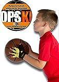 WetMitt Basketball Shooting Glove (Medium (10 to 14))