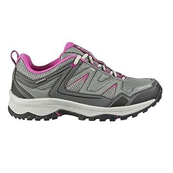 Chaussures Lafuma gris plomb femme adts1Po