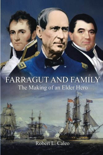 Farragut and Family