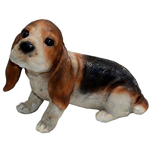 Michael Carr Designs 80109 Ears-Basset Hound Puppy Statue, Medium Review