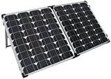 Sierra Wave 9580A 80W Solar Collector
