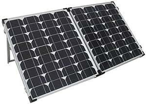 Sierra Wave 9580A 80W Solar Collector