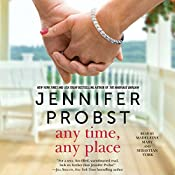 Any Time, Any Place | Jennifer Probst