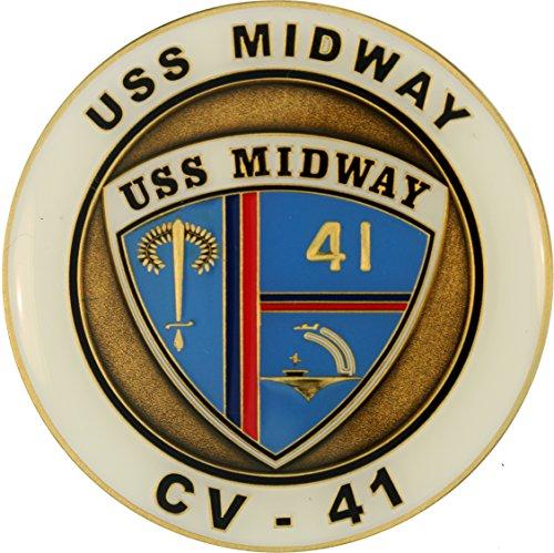 - USS Midway CV-41