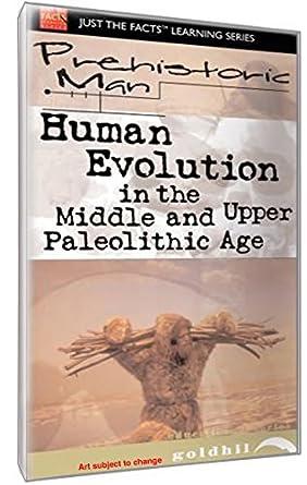 paleolithic art facts