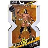WWE NXT Takeover Elite Seth Rollins Figure