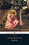 capa de Confissões de Santo Agostinho