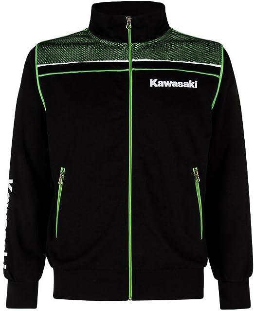 TALLA XL. Kawasaki - Sudadera deportiva