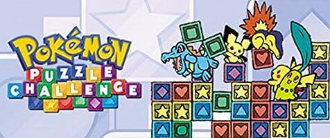 Pokémon Puzzle Challenge - 3DS [Digital Code]