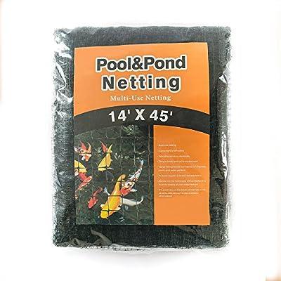 Gardener House Pond Netting