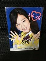 乃木坂46 BLT 星野みなみ2 サイン証明シール付BLT直筆サイン入り 生写真の商品画像