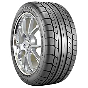 cooper zeon rs3 s performance radial tire 285 35r19 99y automotive. Black Bedroom Furniture Sets. Home Design Ideas