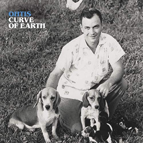 Curve Vinyl - Curve of Earth [LP]