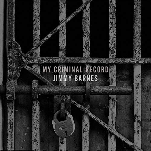 My Criminal Record (Deluxe Edition) [Explicit]