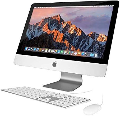 Apple iMac MD093LL/A 21.5-Inch 1TB – 16 GB RAM – Silver (Renewed) 51VnSCKr5cL