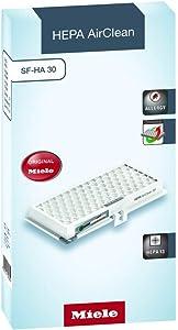 Miele Vacuum Cleaner Active HEPA Filter 315606 SF-HA30 MIE1003 [MIE1003]