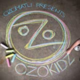 Ozomatli Presents OzoKidz