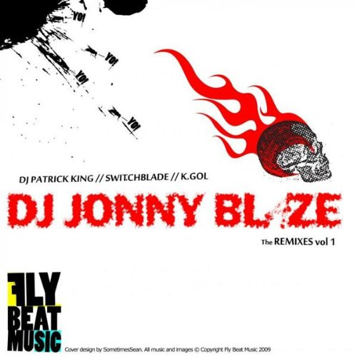 Amazon.com: K.GoL (DJ Jonny Blaze Push the Heat Remix) [Explicit