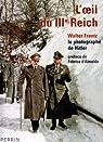 L'oeil du IIIe Reich par d'Almeida