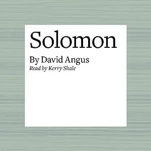 Solomon Audiobook