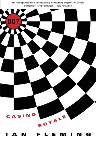 Casino Royale (James Bond Series) (Best Scenes From Casino)